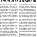 article FORUM L'ALSACE 30 mars 2019