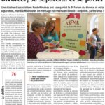 article FORUM L'ALSACE 4 avril 2019